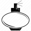 Spray Water icon