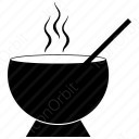 Hot Soup Bowl icon