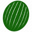Water Mellon icon