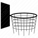 Basket Ball Net icon