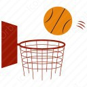 Basket Ball Game icon