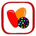 Candy Crush icon