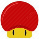 Mario Game cast icon
