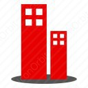 Tall Buildings icon