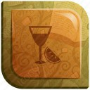 Colorful Juice Icon