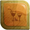 Couple Juice Glasses icon