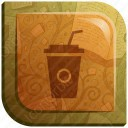 Cafe Frappe icon