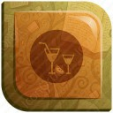 Juice Glasses icon