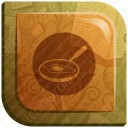 Omelette Pot icon