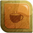 Colorful Tea Icon