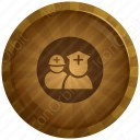 Doctor's Group icon