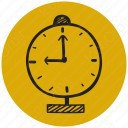 Table Clock icon