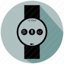 Google Watch icon