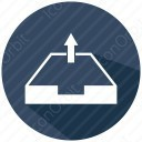 Upload Drive icon