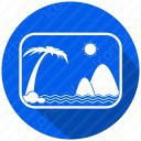 Nature View icon