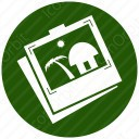 Nature View Frame icon
