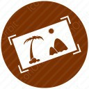 Nature Photo icon