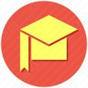 Degree Cap icon