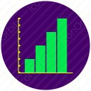 Graph Bar icon