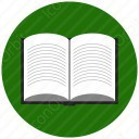 Read Book icon