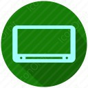 tablet screen icon