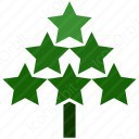 Star Tree icon