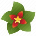 Flower Abstract icon