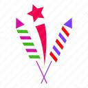 Star Fireworks icon