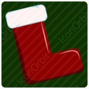 Santaclaus Shoes icon