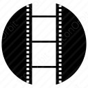 Old Video Reel icon