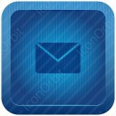 Square Envelope icon