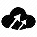 Connectivity Clouds icon