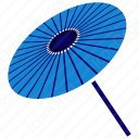 Japanese Umbrella icon