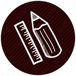 Scale Pencil icon