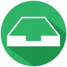 Hard Drive Icon Iconorbit Com