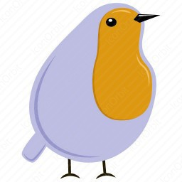 Robin Bird icon