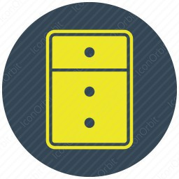 Table Locker icon