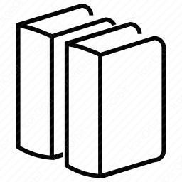 Outline Files and Books icon
