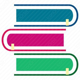 3 Stack Books icon