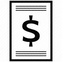 Business Dollars icon