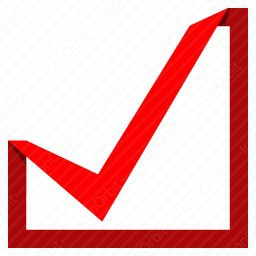List Checkmark icon