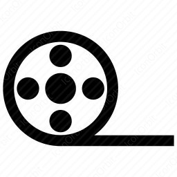 Cine Camera Reel icon
